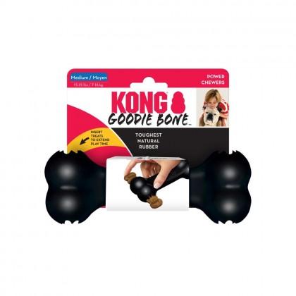 KONG EXTREME GOODIE BONE  LARGE 10015 TOYS